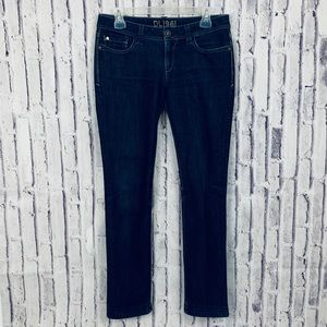 DL1961 Tory Straight Jeans